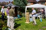 Pinner Rotary Summer Barbecue - Let the games begin
