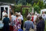 Pinner Rotary Summer Barbecue - Drinks to start