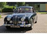 10th Dursley Rotary Classic and Sports Car Cotswold Tour - 1965 Jaguar Mk2