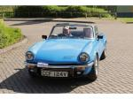 10th Dursley Rotary Classic and Sports Car Cotswold Tour - 1979 Triumph Spitfire