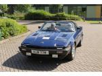 10th Dursley Rotary Classic and Sports Car Cotswold Tour - 1981 Triumph TR7