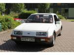 10th Dursley Rotary Classic and Sports Car Cotswold Tour - 1984 Ford Sierra XR4i
