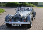 10th Dursley Rotary Classic and Sports Car Cotswold Tour - 1987 Morgan 4/4