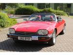 10th Dursley Rotary Classic and Sports Car Cotswold Tour - Jaguar XJS
