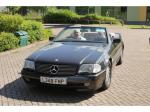 10th Dursley Rotary Classic and Sports Car Cotswold Tour - 1994 Mercedes 300SL