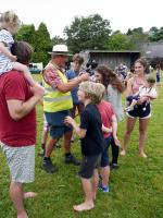 2017 Carnival Photographs - 2017-07-16 - Charity Fayre Day (22)
