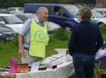 Car Boot Sale - 2018 05 28 Boot Sale 9
