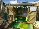 Opening of the Library Shed at Berry Hill school -
