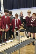 Technology Tournament led by Twickenham Rotary Club  - Taking pride in success