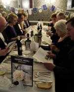RC of Lostwithiel's 40th Anniversary Charter Dinner - 2019-02-09 - Lostwithiel 40th Charter Dinner (03)