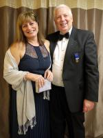 RC of Lostwithiel's 40th Anniversary Charter Dinner - 2019-02-09 - Lostwithiel 40th Charter Dinner (21)