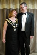 RC of Lostwithiel's 40th Anniversary Charter Dinner - 2019-02-09 - Lostwithiel 40th Charter Dinner (26)