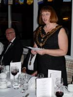 RC of Lostwithiel's 40th Anniversary Charter Dinner - 2019-02-09 - Lostwithiel 40th Charter Dinner (34)