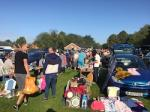 Rotary Boot Sale August Bank Holiday 2019 -