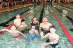 Purley Swimathon 2018 - Pictures - 21st Purley Scouts Group