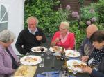 Visit from Odal Rotary Club, Norway - 23 And Lesley