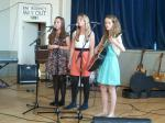CHIPPY JAZZ AND MUSIC 2013 - also from Chipping Norton school