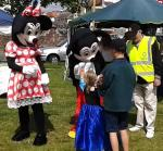 Family Fun Day - 26th June 2016 at Queen's Park -