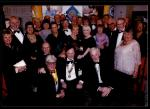 2015-16 Rotary Year - Bideford Bridge RC was awarded the shield for the best Conference attendance. A good time was had by all!