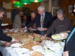 VISIT TO LYNTON CINEMA MARCH - What a Buffet!!