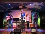 Raising the Roof concert - The Yellowmen -