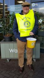 Collection at Waitrose in Hexham - 4-20180120 123256