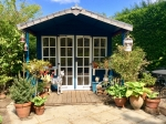 Heatons Open Gardens 16th May 2021 -