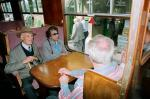 Golden Oldies outing September 2007 -