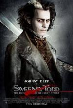 VISIT TO LYNTON CINEMA MARCH - Sweeney Todd