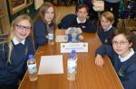 Primary School Quiz 8 March @Cathedral Hall Dunblane 15.30 - Newton team