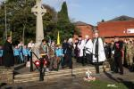Remembrance Parade -