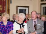 90 Years of Rotary in Kirkcaldy - Archie Campbell and guests