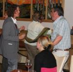 Noel's President's Night, June 2010 -