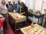 Pork Pie making - Waterloo Cottage Farm, Great Oxendon -