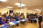 Primary School Quiz 2014 - ABR - PSQ  2014 001 - general view at the end of Quiz