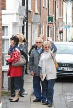 80th Anniversary - Winchester, 22nd May 2011 -
