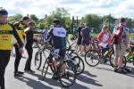 Beccles Cycle for Life - After the ride