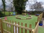 Bassenthwaite School Playground Restoration -