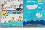 Alloway Primary School Duck Race Posters - Alloway Primary School Duck Race P3 2017 Posters