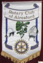 Banners - Alresford