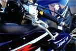 Andrew Garthwaite's Suzuki GSXR600 Adaption  - Modification