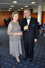 District 1040 Handover June 2012 - Andrew and Helen