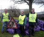 Rotary Spring Clean 2012 -