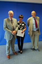 Community Grants Presentation Evening July 2017 - Austerfield Study Centre(1)