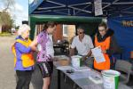 Beccles Cycle for Life - On the day check in
