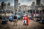Stroud Rotary Beirut Emergency Appeal -