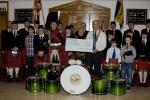 2013 Presentation to Banchory Pipe Band - BL9 (Large)