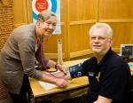 Stroke Awareness Day -