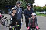 Beccles Cycle for Life - Best young sponsor
