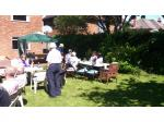 2016 Rotarians and Guests Summer Barbecue at Bill Robsons' - Bills Barbecue 2016 09